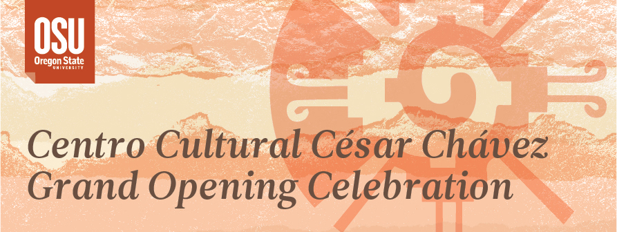 Chavez cultural center opening celebration picture