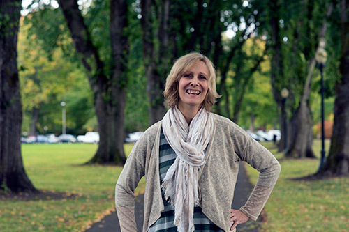 Amy Charron