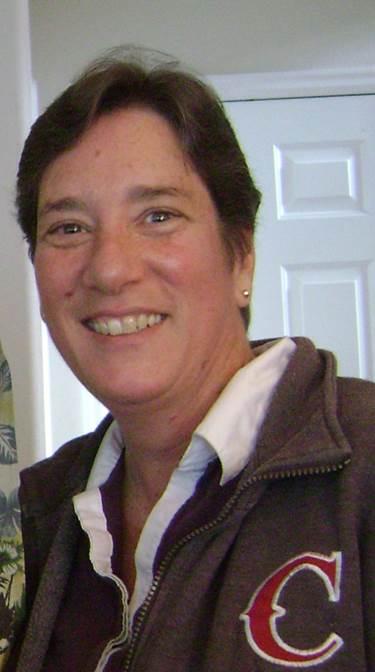 Lori Cramer OSU150 Sea Grant Festival