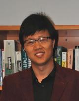 Haizhong Wang OSU150 Sa Grant Festival