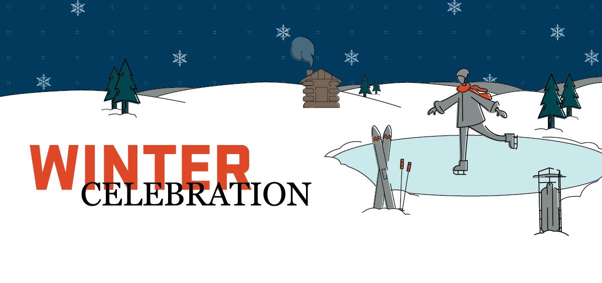 President's Winter Celebration