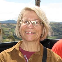 Joan Gross