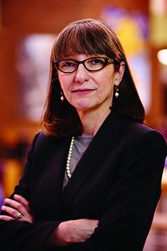 Joanne Truesdell
