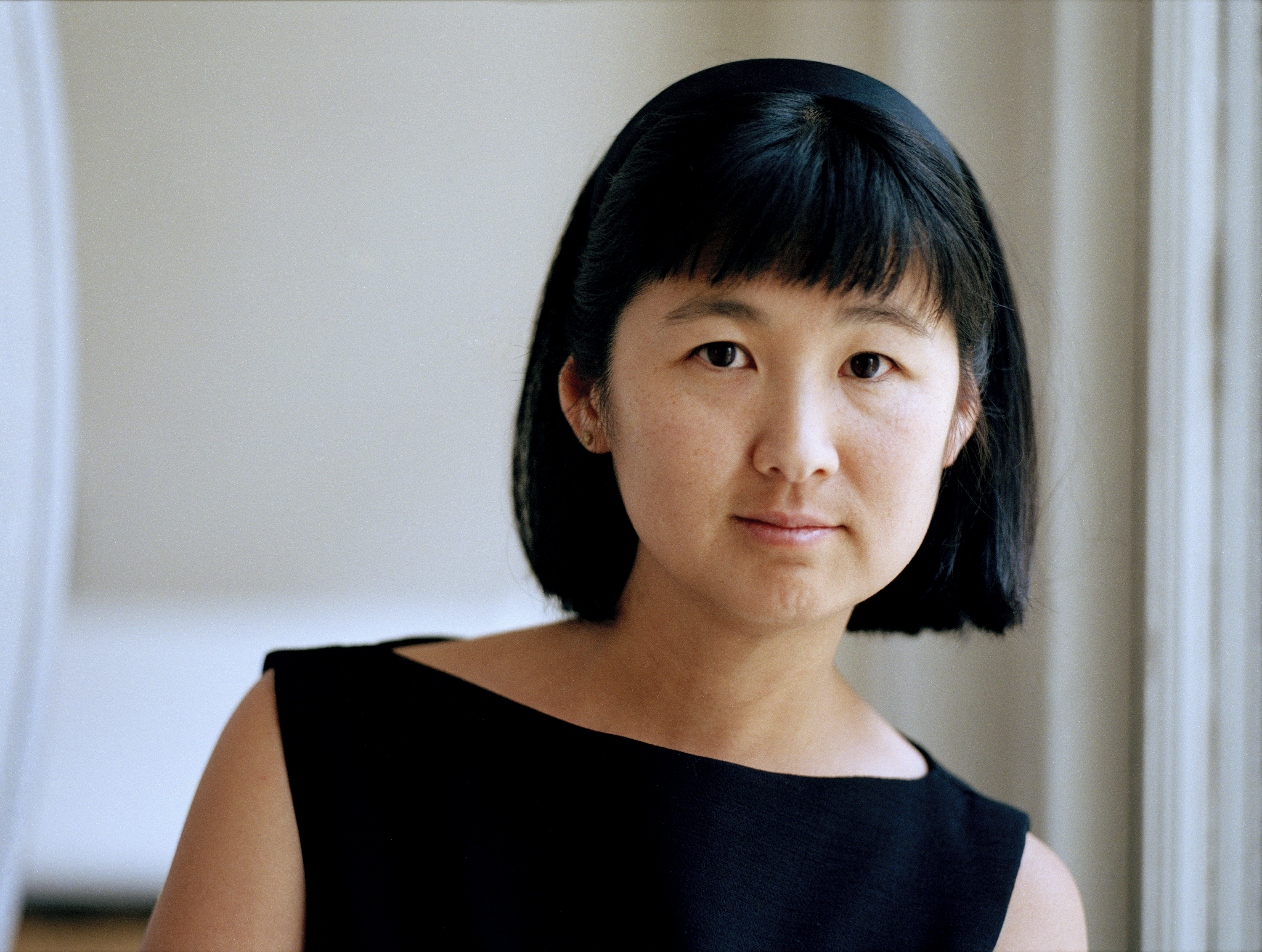 The Provost's Lecture at Oregon State University with Maya Lin
