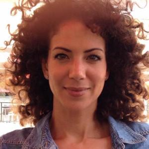 Mayra Radzinski