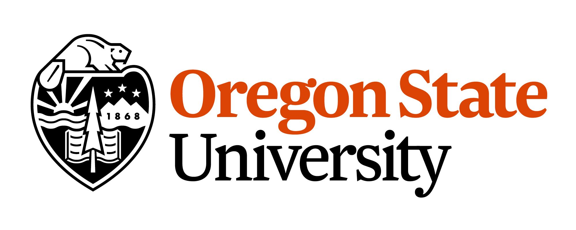 Image result for Oregon State University logo