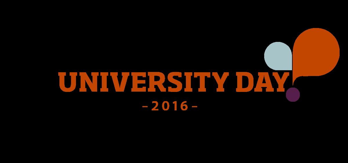 2016 University Day