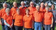 2019-20 OSU Retirement Association Board