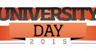 Join in the celebration at University Day 2015 on Monday, September 21 at the LaSells Stewart Center and the CH2M HILL Alumni Center.