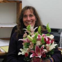 Lynda Ciuffetti